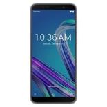 смартфон Asus ZB602KL Max Pro M1 4Gb/64Gb, серебристый