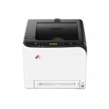 принтер лазерный цветной Ricoh SP C260DNw (настольный)