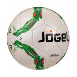 мяч футбольный Jogel JS-210 Nano №5 (размер 5)