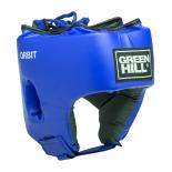 шлем боксерский Green Hill ORBIT, HGO-4030 (XL) синий