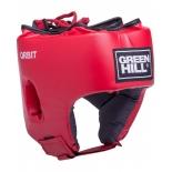 шлем боксерский Green Hill ORBIT, HGO-4030 (размер XL) красный