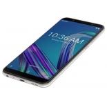смартфон Asus ZB602KL Max Pro M1 4Gb/128Gb, серебристый
