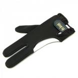 перчатка для бильярда Перчатка бильярдная Weekend   Sir Joseph (черная, на липучке) S