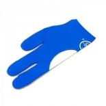 перчатка для бильярда Перчатка бильярдная Weekend   Sir Joseph (синяя) L