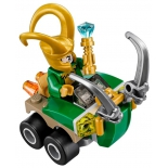 конструктор LEGO Marvel Super Heroes 76091 Тор против Локи