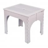 стол складной Альтернатива Плетенка (М6702)