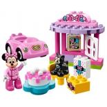 конструктор LEGO Duplo 10873 День рождения Минни
