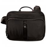 сумка дорожная Victorinox Travel Companion 4л, черная