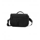 сумка дорожная Victorinox Commuter Pack 3л, черная