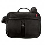 сумка дорожная Victorinox Travel Companion 4 л, черная