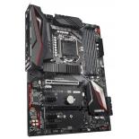 материнская плата Gigabyte Z390 Gaming X  Soc-1151, DDR4, ATX, SATA3, LAN-Gbt, USB 3.1