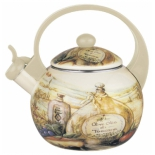 чайник для плиты Zeidan Z-4190 (2,5 л) со свистком