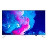 Телевизор JVC LT32M585W, белый, купить за 9 575руб.