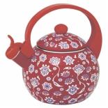 чайник для плиты Zeidan Z-4115-02 (2,5 л) со свистком