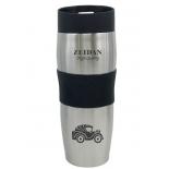 термокружка Zeidan Z-9044 (420 мл), черная