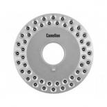 светильник настенный Camelion LED6248 серебро