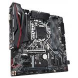 материнская плата Gigabyte Z390 M Gaming Soc-1151, DDR4, mATX, SATA3, LAN-Gbt, USB 3.1