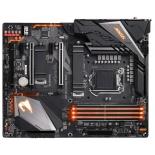 материнская плата Gigabyte Z390 Aorus Pro WIFI (Soc-1151, DDR4, ATX, SATA3, LAN-Gbt, USB 3.1)