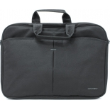 сумка для ноутбука Continent CC-01, черная
