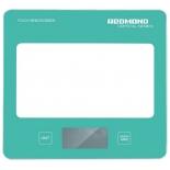 кухонные весы Redmond RS-724, голубые