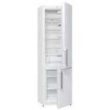 холодильник Gorenje NRK6201CW, белый