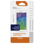 защитная пленка для смартфона InterStep для Samsung Galaxy Ace 4 (IS-SF-SAMACE4UC-000B201)