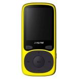 медиаплеер Digma B3 8Gb, желтый
