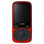 медиаплеер Digma B3 8Gb, красный
