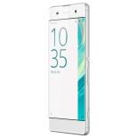 смартфон Sony Xperia XA Dual, белый