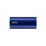 аксессуар для телефона APC by Schneider Electric M3BL-EC, синий