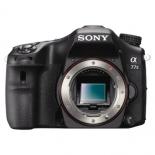 цифровой фотоаппарат Sony Alpha ILCA-A77 II Body, черный