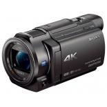 видеокамера Sony FDR-AX33, черная