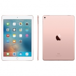 планшет Apple iPad Pro 9.7 256Gb Wi-Fi + Cellular, розово-золотистый