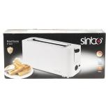 тостер Sinbo ST-2422, белый