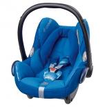 автокресло Maxi-Cosi Cabrio Fix, Water Color Blue