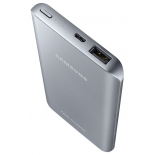 аксессуар для телефона Samsung EB-PN920USRGRU, серебристый