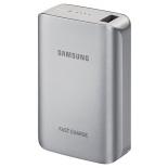 аксессуар для телефона SamsungEB - PG930BSRGRU, серебристый
