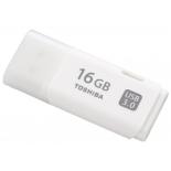 usb-флешка Toshiba TransMemory U301 16GB, белая