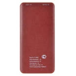 аксессуар для телефона Buro T4-10000 (10000 mAh), коричневый