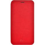 чехол для смартфона SkinBOX Lux для Meizu M3 Note, красный