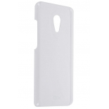 чехол для смартфона SkinBOX Crystal 4People для Meizu Pro 6 (T-S-MP6-007), прозрачный