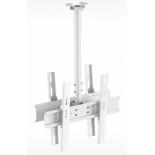 кронштейн Holder PR-102-W белый 32