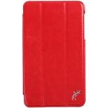 чехол для планшета G-case Slim Premium для Samsung Galaxy Tab A 7.0, красный