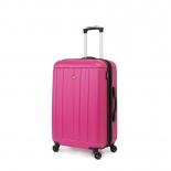 чемодан SWISSGEAR USTER, 62 л, розовый