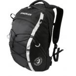 рюкзак городской Wenger 30532499 (29х19х47 см, 25 л), черный/серый