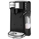 Кофемашина Endever Costa-1070, черная