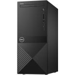фирменный компьютер Dell Vostro (3670-6665) черный