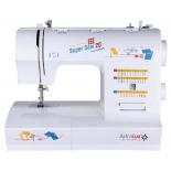 швейная машина Astralux Super Sew 20, белая