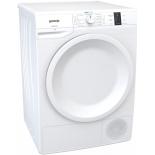 машина сушильная (для белья) Gorenje DP7B, белая