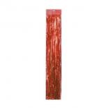 новогоднее украшение Торг-Хаус Мишура Дождь (HC-C021 R) красный